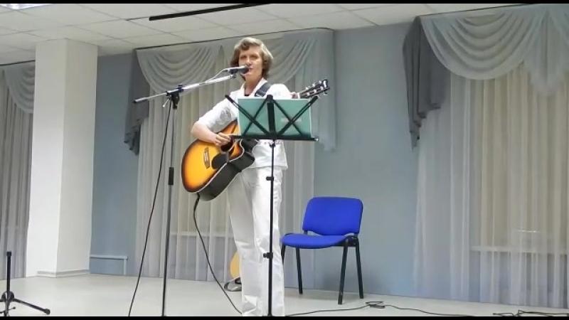 Елена Свирина. Васильки.