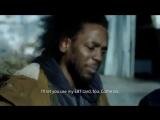 Kendrick Lamar в роли наркомана — сериал «POWER» [ч. 2]