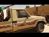 Сирия: САА обнаружила машины иностранного производства в бывшем логове ИГ в Эль-Кунейтре