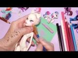 [Dollish Fox] Короче говоря, я РУКОЖОП / Девушки Эквестрии Май Литл пони / MLP принцесси Селестия и Найтмер Мун