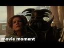 Тор 2 Царство тьмы 2013 - Смерть Фригги 3/7 movie moment