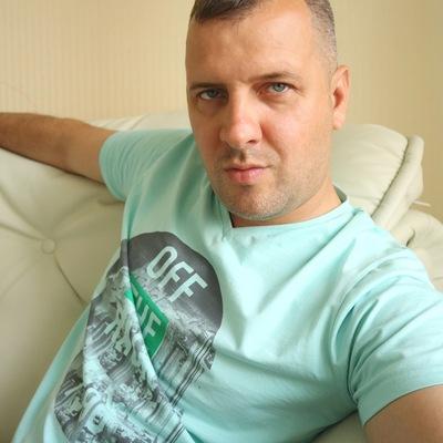 Александр Хапаев