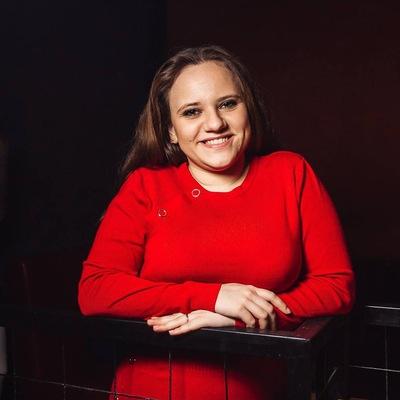Наталя Тесля-Кузнецова