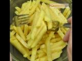 zerofat - картошка фри без масла
