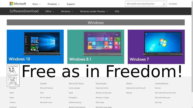 Linux Einsteiger | Freiheit oder Bequemlichkeit - Ein Überblick!