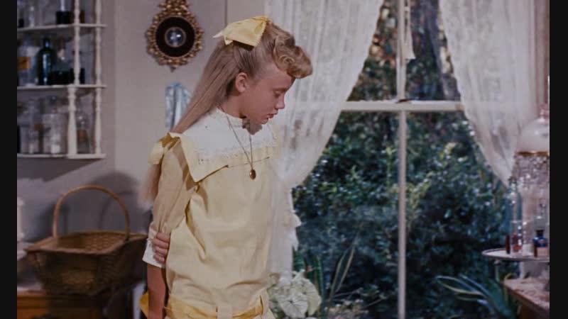 ПОЛЛИАННА. / Pollyanna. (1960)
