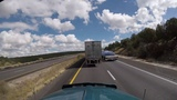 Road Arizona - Indiana