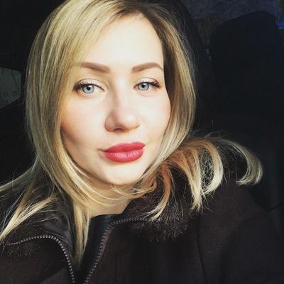 Даша Шелкова