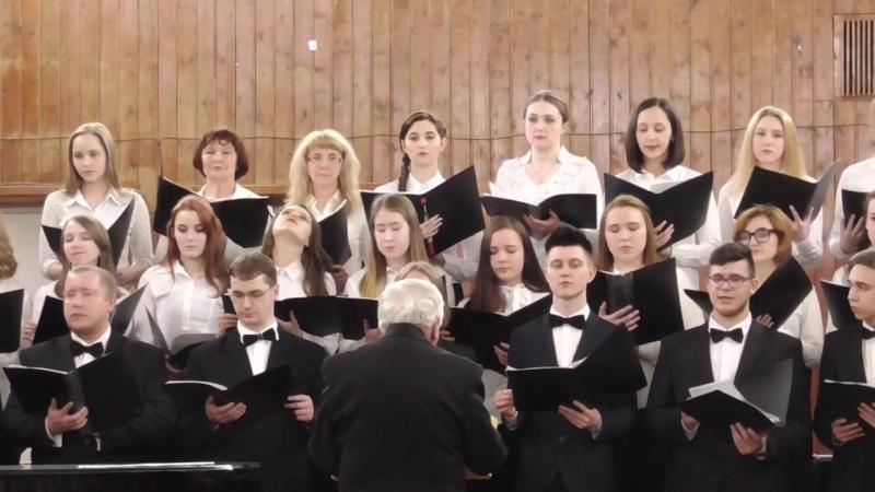 Концерт, посвященный 145-летию со дня рождения С.В.Рахманинова