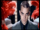 Robbie Williams Pet Shop Boys - No Regrets