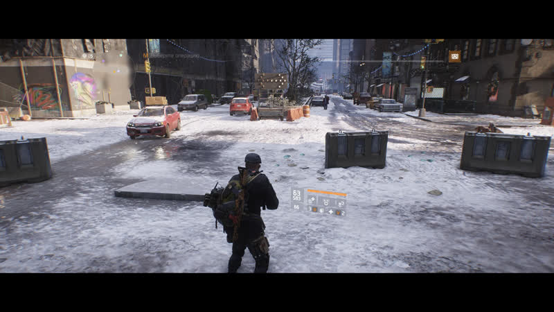Tom Clancy's The Division - И снова Легендарки [4K-Ultra Settings, 1080 Ti, 8700K]