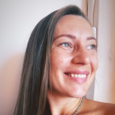 Ольга Стрелова