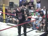 IWA-MS King Of The Death Match 2002 - Night 2 (13.07.2002) Part 3