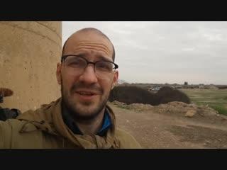 Сирия. бои ИГИЛ и курдов на юго-востоке Дейр-эз-Зора