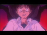 Neon Genesis Evangelion - опенинг.