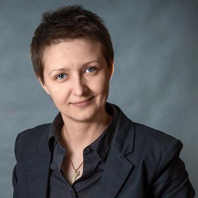 Анна Мацехина