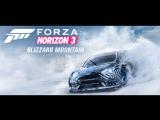 Права купил, а водить не научили. Forza Horizon 3