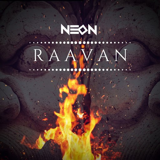 NeON альбом Raavan
