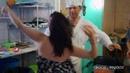А мы танцуем !! Танцевальная кухня Сергея Странника - Романова. Фест - Море радости !!
