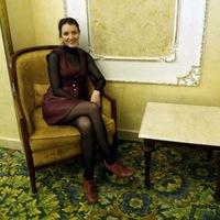 ВКонтакте Екатерина Сергеева фотографии