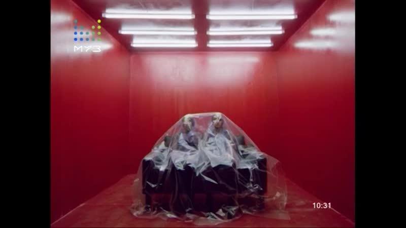 Maruv — Focus On Me (Муз-ТВ) Топ Чарт Европы Плюс. 9 место