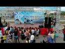 Астананың 20 жылдығына орай 5 шілдеде өткен Астана алаштың асқақ айбары атты қайырымдылық концертінің құс биіктігінен бейнеүзі