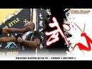 Praying Mantis Kung Fu Tutorial Beng Bu 崩步 : Lesson 1 Section 4