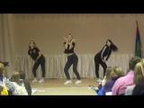 Love it is beautiful dance