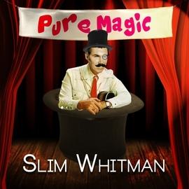 Slim Whitman альбом Pure Magic - Slim Whitman
