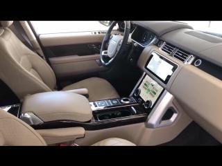Вот почему Range Rover 2018 года стоит $125 000