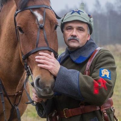 Виктор Болотников