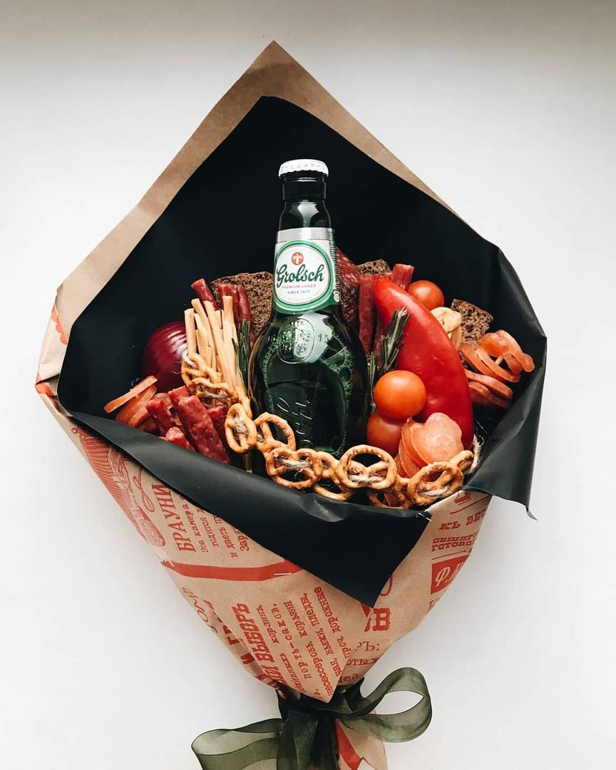 Необычных букетов, букет для мужчины своими руками с пивом