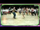 Rockn Roll Dance Show Jukebox