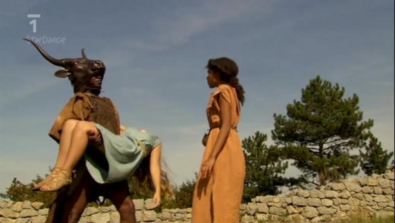 Záhady starověkého Říma - 1x14, Zkoušky Flavie Geminy