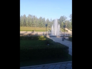 Площадка перед УГНТУ