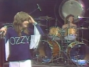 Ozzy Osbourne - Mr. Crowley (Live from After Hours 1981)