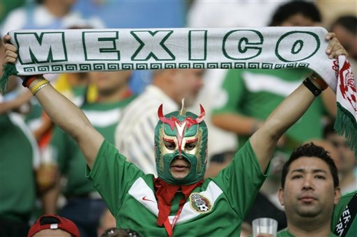 Особенности целевой аудитории Мексики, характеристика ГЕО2