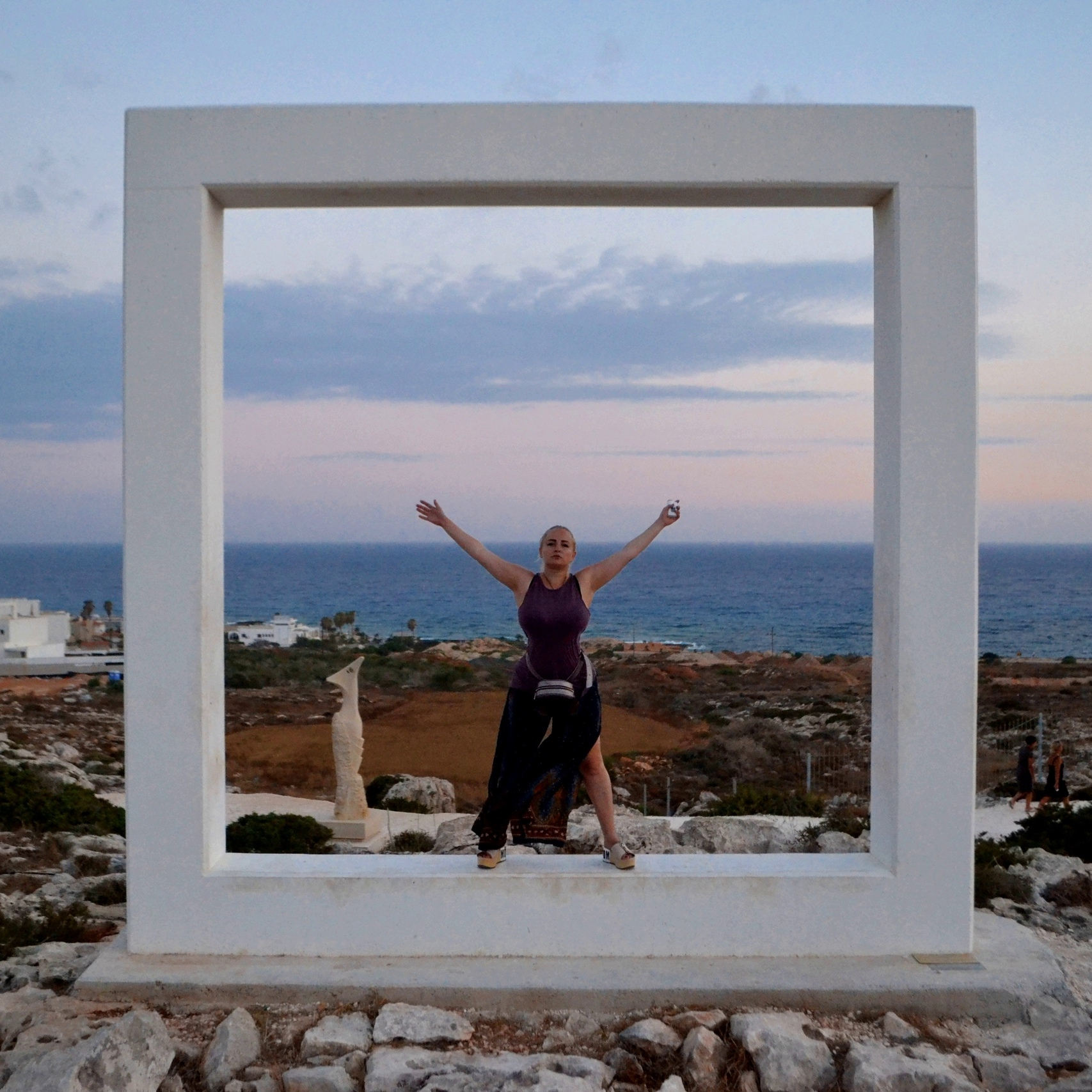 перелет - Елена Руденко (Валтея). Кипр мои впечатления. отзывы, достопримечательности, фото и видео.  O3AAkkeTOnU