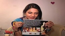 Jennifer winget grover receives gifts from fans