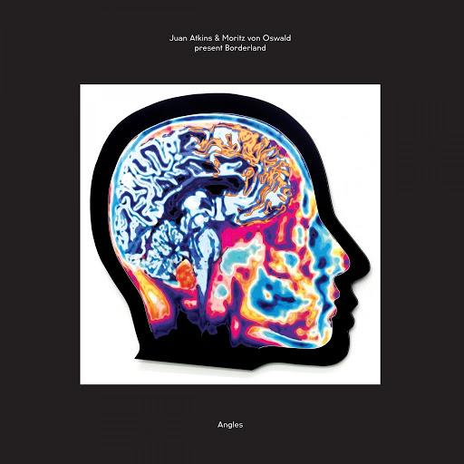 Инфинити альбом Juan Atkins & Moritz von Oswald Present Borderland: Angles