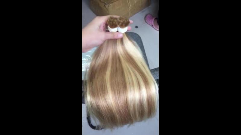 BULK HAIR HIGHTLIGHT