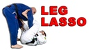 Detailed Breakdown of the Leg Lasso Guard (and the 1st Sweep from there)