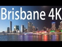 Brisbane Time-lapse in 4k by Tim Kuo