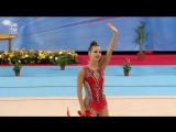 Ekarerina Selezneva - ribbon (final) // World Cup - Sofia, Bulgaria - 30.03 - 01.04.18