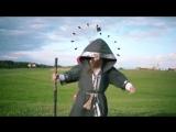 НЕЙРОМОНАХ ФЕОФАН - Притоптать (клип)