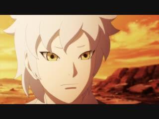 Boruto: Naruto Next Generations.(80 серия).(ФИЛЛЕР).