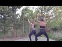 ZUMBA_DENC_красиво танцуют_крутят_тазам
