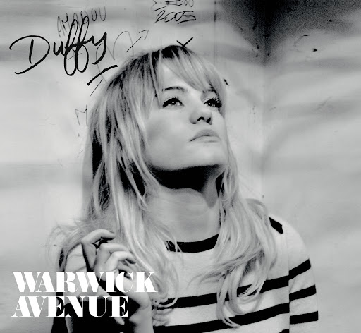 Duffy альбом Warwick Avenue (International Maxi)