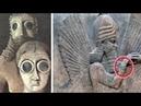 Ватикан вздрогнул когда понял кем были ангелы а библейской легенды о рае больше нет