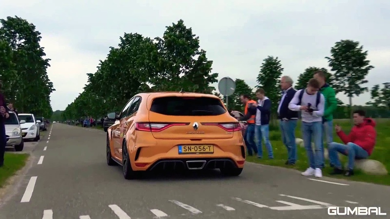 Supercars Accelerating LOUD! C63S AMG, RS3, 488 GTB, M6. GT3 RS Авто
